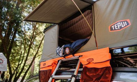 Thule Group Acquires Rooftop Tent Maker Tepui Outdoors