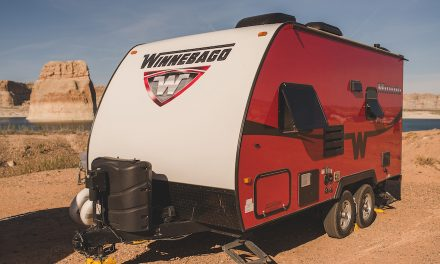 Winnebago Cruises To Q1 Beat Behind Towables Growth, Acquisition Boost
