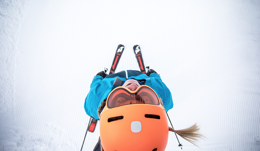 Nordica … Elevate Your Ski Rental Experience