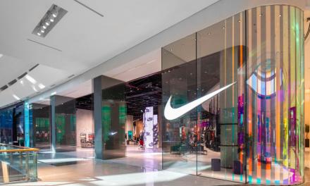 J.P. Morgan Turns Bullish On Nike's North American Momentum