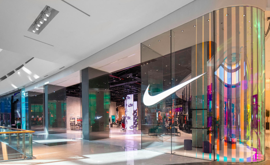 J.P. Morgan Turns Bullish On Nike's North American Momentum