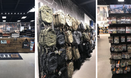 5.11 Opens Store In Indianapolis