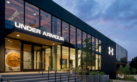 Report: Under Armour Ousts Ryan Kuehl And Walker Jones