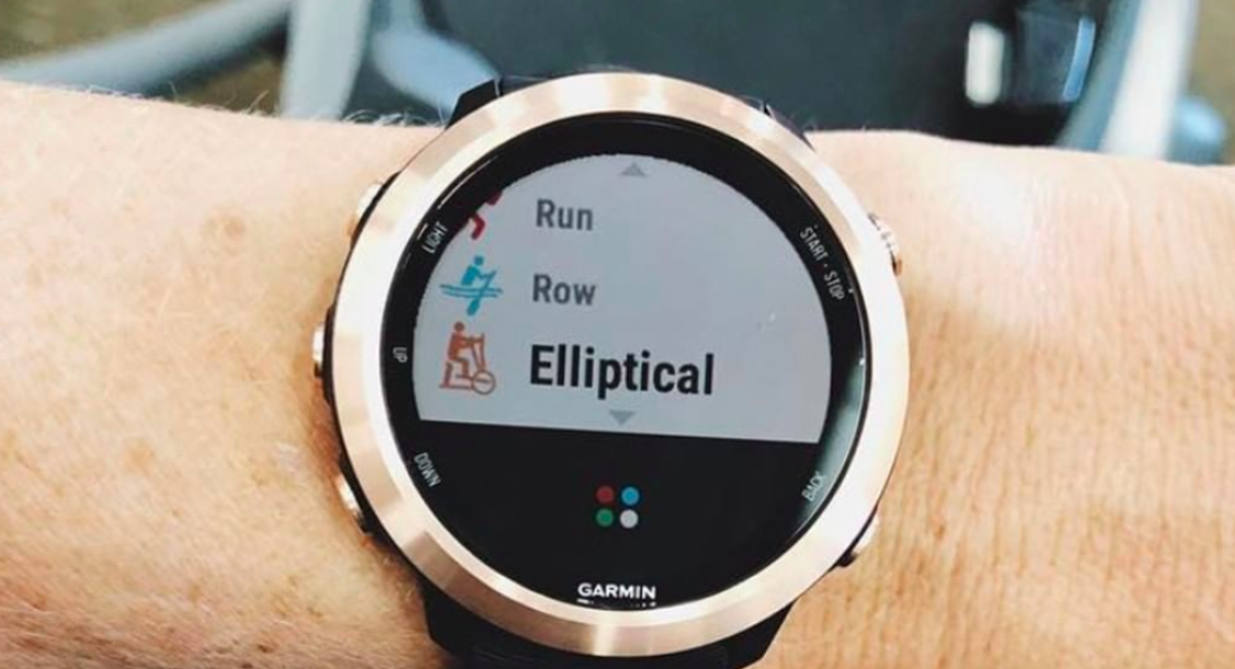 ACSM Survey: Wearable Technology Top Fitness Trend For 2019