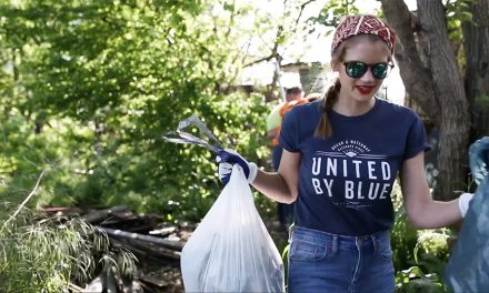 United By Blue … Working Toward A World Free Of Trash