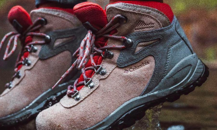 Columbia Sportswear Hires Peter Ruppe To Drive Footwear Growth