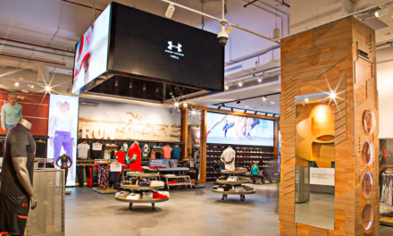 Wall Street Reacts: Under Armour's Investor Day