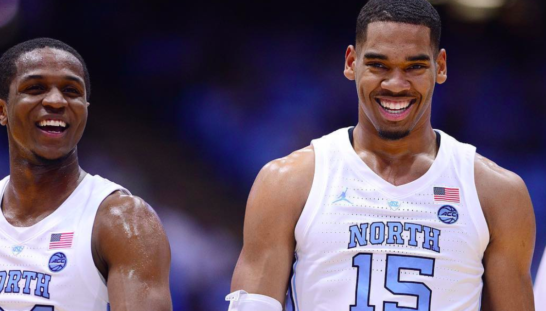UNC Extends Deals With Nike