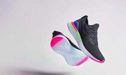 Wall Street Reacts: Nike Q219