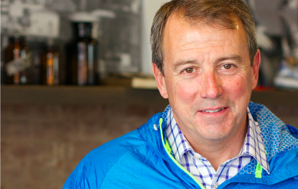 Report: USA Cycling To Hire Rob DeMartini As CEO