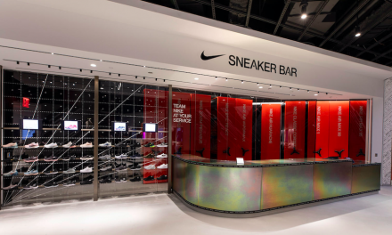 Nike North America Bounces Back To Near Double Digit Growth In Q2