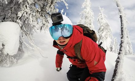 GoPro Has Strong Black Friday And Cyber Monday
