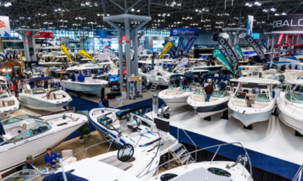 U.S. Recreational Boating Industry Grows For Seventh Straight Year