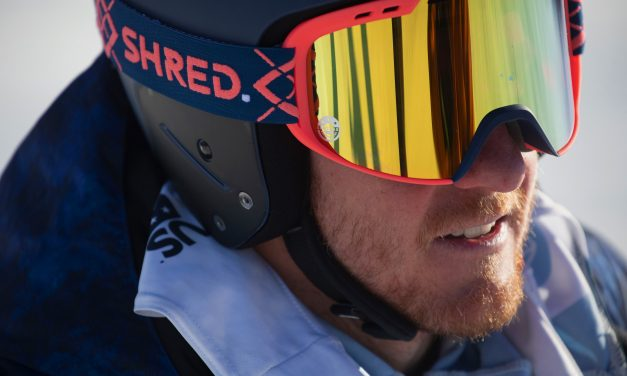 Ted Ligety, Carlo Salmini Discuss Shred.'s New Path