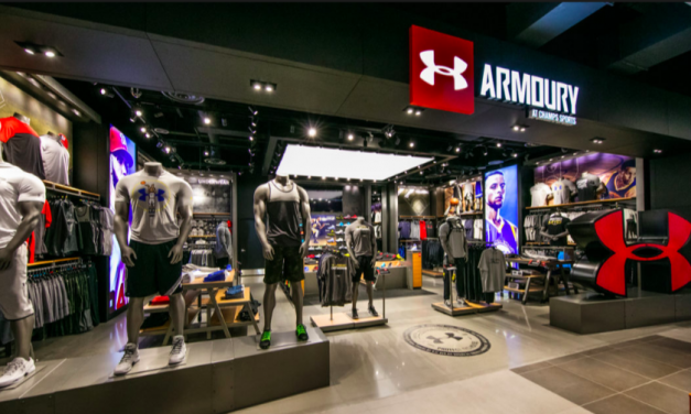 "Nike And Under Armour Land On Piper Jaffray's ""2019 Ideas"" List"