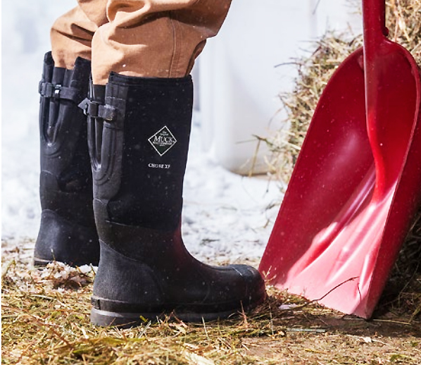 Where Are Muck Boots Manufactured