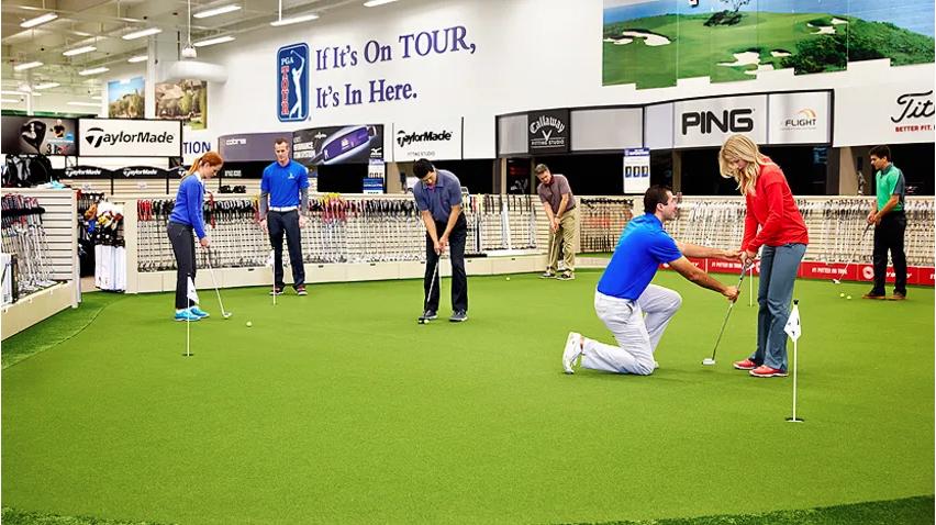 PGA Tour Superstore Announces Retail Expansion