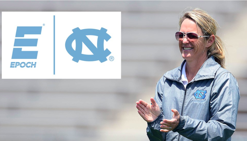 UNC, Epoch Lacrosse Agree To Multi-Year Equipment Contract