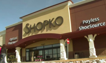 Shopko Becomes Latest Casualty Of Online Disruption