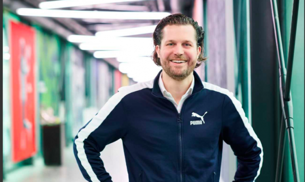Puma Appoints Arne Freundt As Regional General Manager Europe And EEMEA
