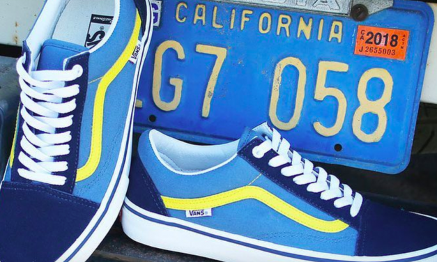 VF Corp Lifts Full-Year Guidance On Vans Gains