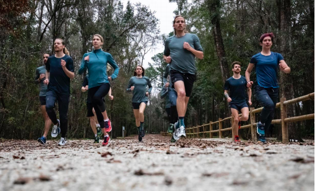 Swiss Running Brand On To Sponsor Newly Re-Branded Zap Endurance