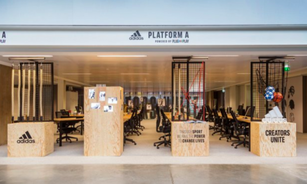 Adidas Launches Sports Accelerator Program