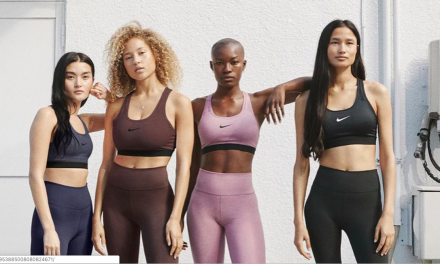 Nike And Under Armour Both Earn Stock Upgrades
