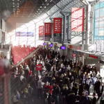 NRF Big Show: Retail's Transformation On Display