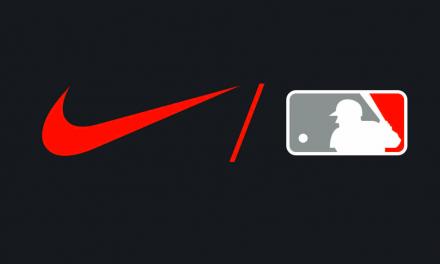 Nike Enters 10-Year Partnership With Major League Baseball