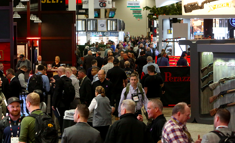 SHOT Show Review: Political Headwinds Cloud Future For Firearms Industry