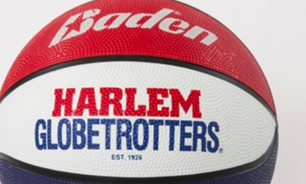 Harlem Globetrotters And Baden Sports Announce Multi-Year Partnership Renewal