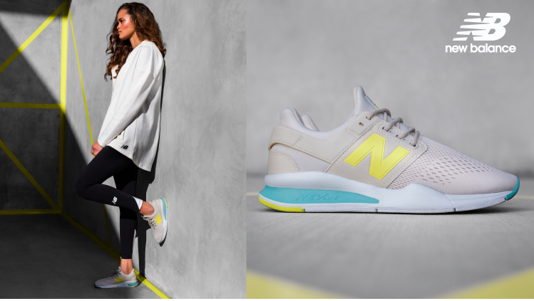 eb2e780afe New Balance Launches Female-Led Running Campaign | SGB Media Online