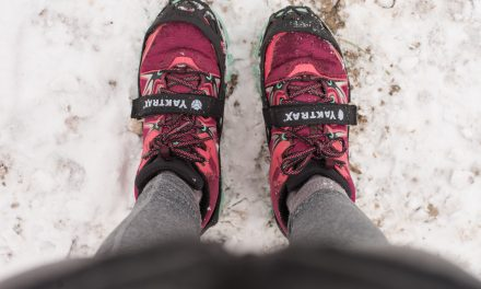 Fueling Growth … How Yaktrax Maintains A Foothold In Traction Technology