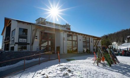 Peak Resorts Completes $31 Million In Capital Projects At 2 Ski Areas
