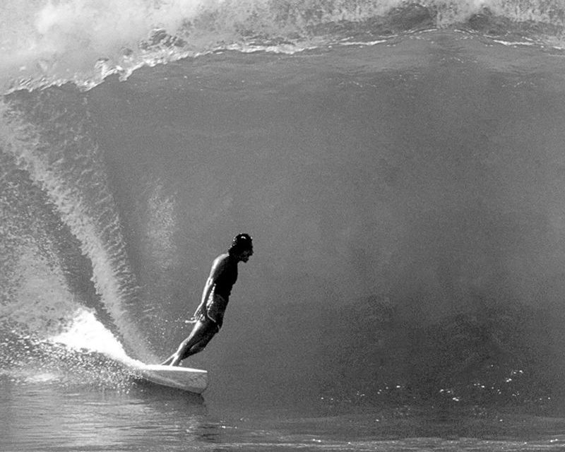 Surf Technicians Is Proud to Announce Our New Partnership with Gerry Lopez Surfboards