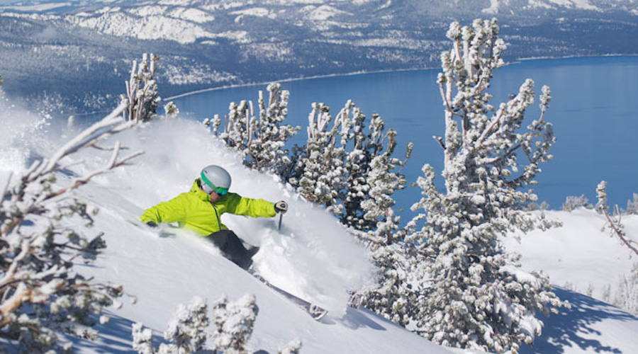 Fewer Destination Guests, Other Headwinds Taking Toll On Vail Resorts
