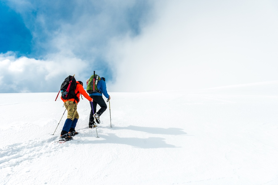 57hours Launches Mobile-Based App for Connecting Outdoor Enthusiasts With Certified Mountain Guides