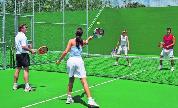 PADEL Demonstration Court Featured at the 2019 Racquet & Paddle Sports Show Preview, Jan. 23-25, at the Orange County Convention Center