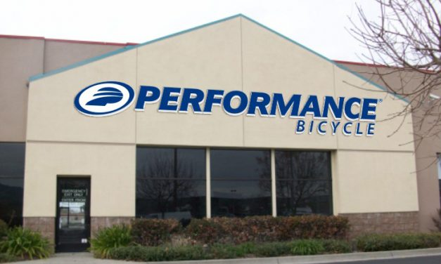 Performance Bicycle To Shutter Stores By Early March