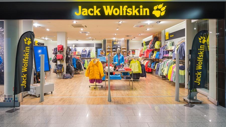 Callaway Golf Teeing Up Jack Wolfskin Strategy