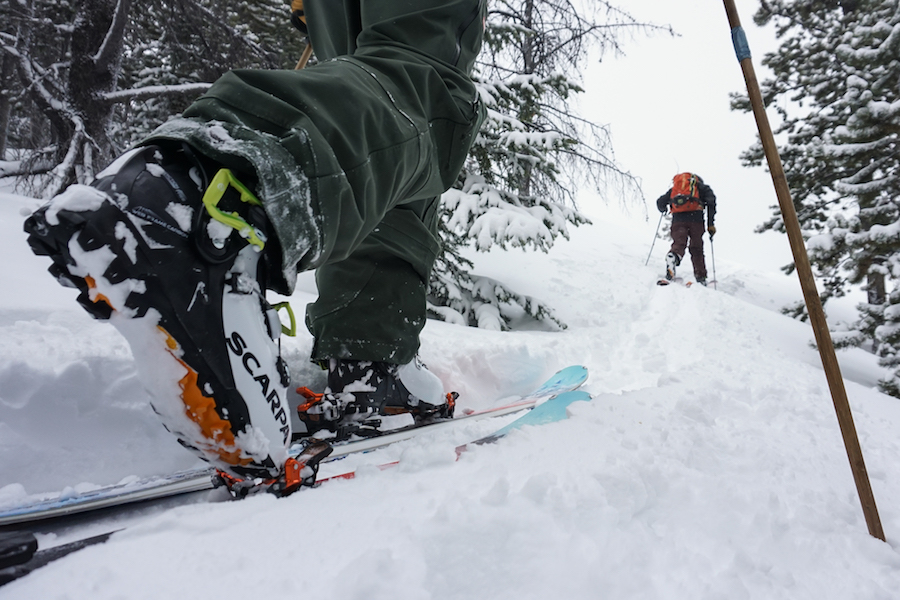 Backcountry Boom: Alpine Touring Business On The Right Track
