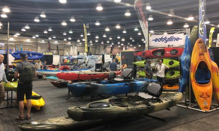 Paddlesports Retailer Opens Registration For 2019 Show