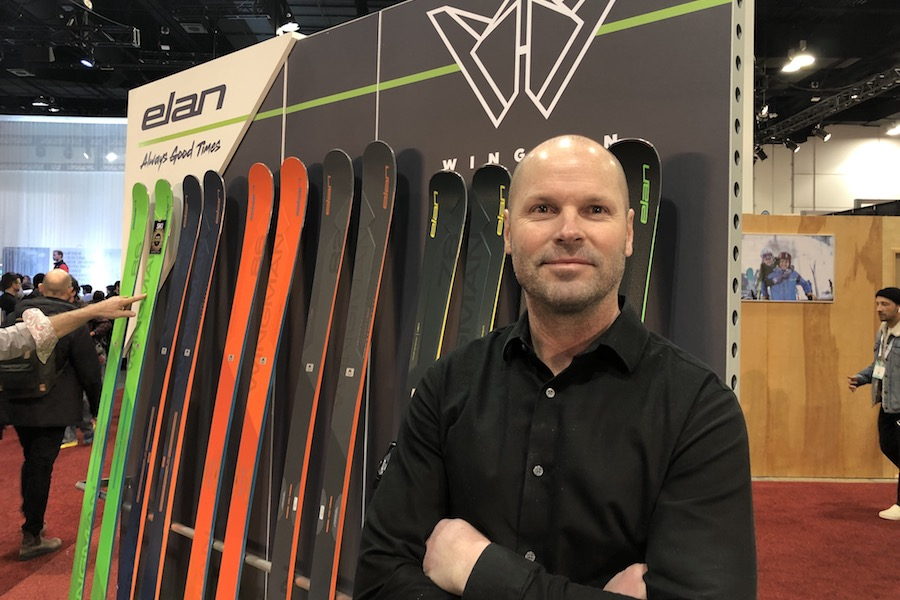 Elan Sports USA Names Jeff Mechura As New President/CEO
