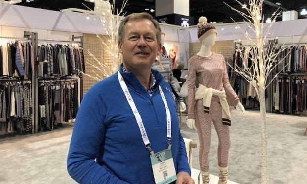 Conversation With Active Brands North America GM Henrik Lumholdt