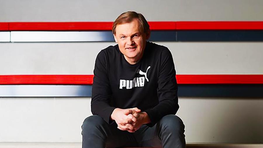 Puma Q4 Revenues Jump 20 Percent