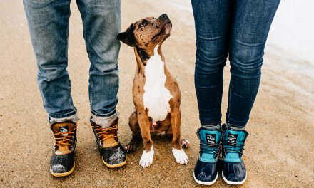 Collaboration … L.L.Bean x Flowfold Bean Boots