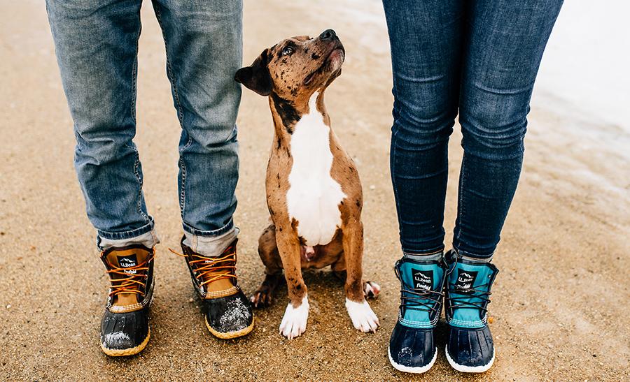 Collaboration … L.L.Bean x Flowfold Bean Boots
