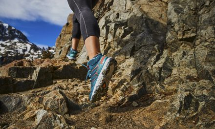 Hoka One One … Hiking Focused Sky Collection Spring 2019