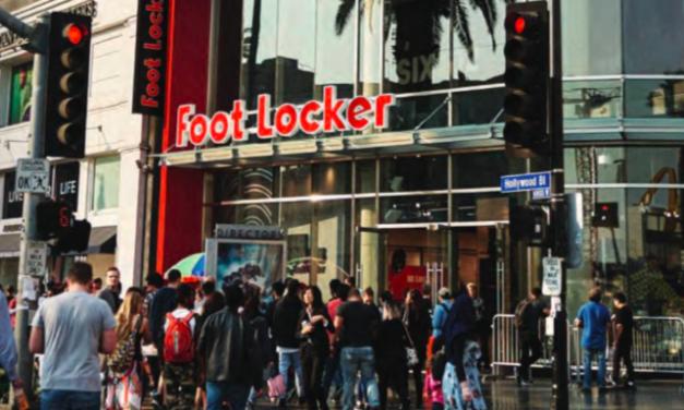 Foot Locker To Ramp Up Capital Spending In 2019